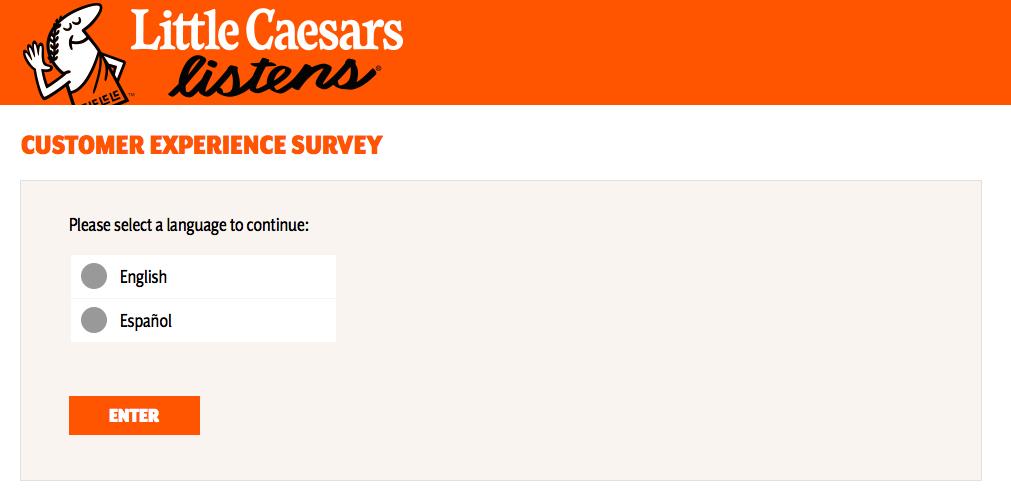 Little Caesars Listens.com
