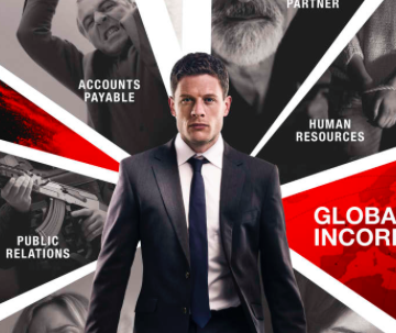 AMC McMafia Sweepstakes