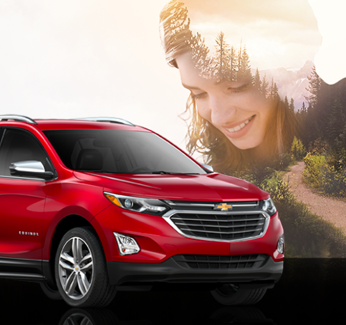 Earth Day Drive Away Sweepstakes