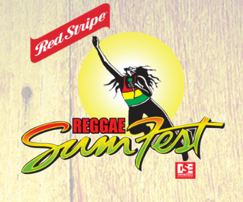 Red Stripe Reggae Sumfest Sweepstakes