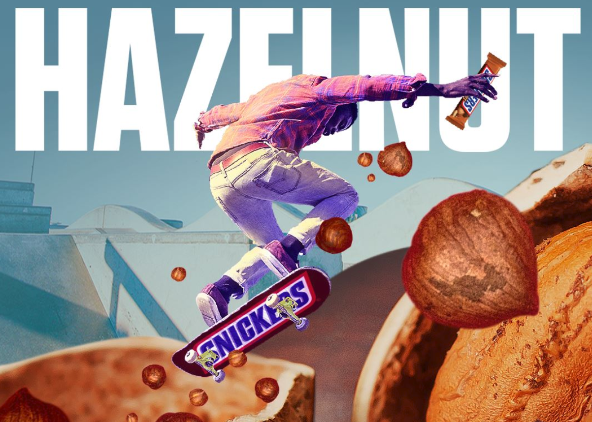snickers feedback