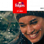 Win $5000 Folgers Coffee Holidays Promotion