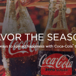The 2017 Coca-Cola Holiday Instant Win Sweepstakes is a MUST Enter! (No Purchase Required)