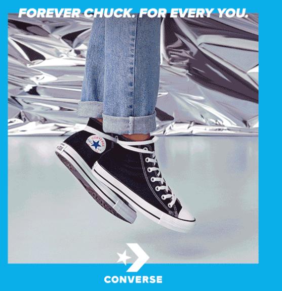 ForeverChuckSweeps.com