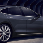 Enter Happy Tax Sweepstakes to Win Tesla S Lease or $5,000 Cash Option