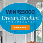 Enter to Win $25,000 BHG.com/25kSpring Sweepstakes