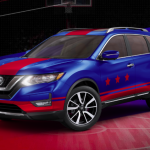 Enter to Win Nissan Rogue PLUS $5k in The Nissan Die Hard Fan Sweepstakes