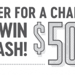 Enter to Win $500 Tell the Bell Taco Bell Survey Sweepstakes