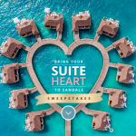 Enter to Win Caribbean Vacation in Bring Your Suite-Heart to Sandals Sweepstakes