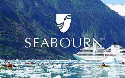 Holland America – 2018 Ultimate Alaska Seabourn Cruise for Two Sweepstakes