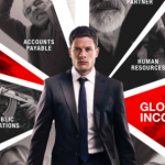 Enter to Win $1,000 Cash in AMC McMafia Sweepstakes!