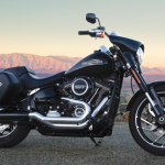 Enter to Win 2018 Harley-Davidson Sport Glidemotorcycle in NHRA Sweepstakes