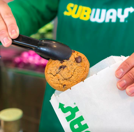 www.SubwayListens.com – Free Cookie Customer Survey Promotion