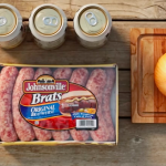 JohnsonvilleFirstBrats.com Enter Code to Win Sweepstakes