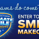 Enter to Win $35000 DearDoctor.com Ultimate Smile Makeover