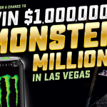 MonsterEnergy.com/MonsterMillions