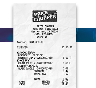 Take Price Chopper Feedback Survey to Win $100 Gift Card