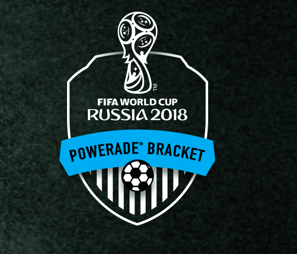 Enter Code Powerade.com FIFA Instant Win Sweepstakes