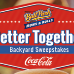 Enter Ball Park Buns Together Sweepstakes!