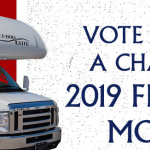 Enter 2018 Camping World All-Star Freedom RV MLB Sweepstakes