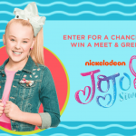 Michaels Unplug and MAKE Jojo Siwa Sweepstakes ($10k and Meet & Greet)