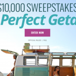 $10k Summer Sweepstakes