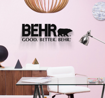 Enter HGTV Better with Behr Contest Win $3,000 (recommended)