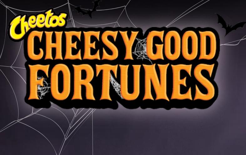 www.cheetoshalloween.com – Enter Code to Win $50,000