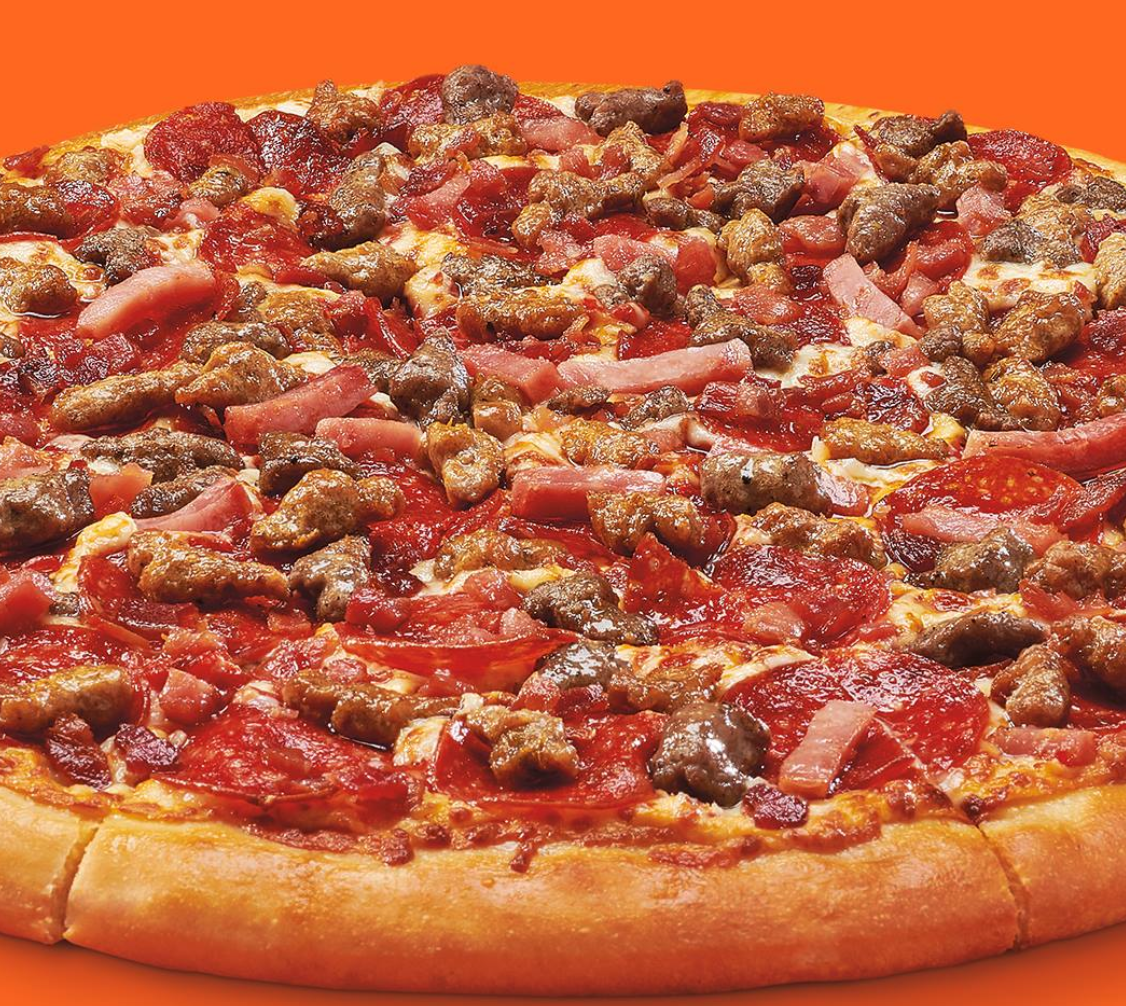 Little caesars survey sweepstakes