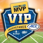 Food Lion MVP VIP Sweepstakes