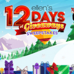 Ellenshop.com 12 Days of Giveaways Trip Sweepstakes