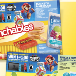 Mario Party Sweepstakes